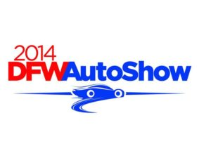 2014 Dallas Fort Worth Auto Show