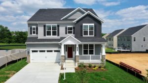 Beazer Homes Maryland
