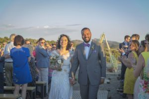 Hester – Puryear Wedding
